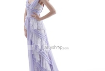 Special Occasion Dresses / by Dailyshop Wardrobe