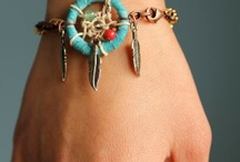 Pretty Little Things / Accessories I would love love love to own / by Ryan Fritz