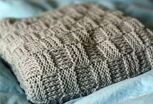 Knitting/Crochet/Needle Crafts / by sheshy boo
