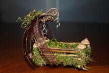 Fairy Gardens / by Angela Loomis