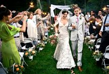 WEDDING - IDEAS FOR FRIENDS / I always get asked if I know any wedding ideas. #wedding #ideas #diy #crafts #bride #groom #reception #bridesmaid #groomsman #flower #girl #engagement #ring #gifts  / by M B