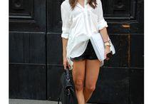 Simple elegance / by Elizabeth Weaver