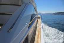 Arctic Sun charter for Bovey Castle guests / by BoveyCastle