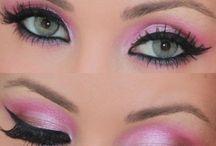 Makeup Ideas / by Jacqueline Pollock