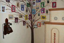 Daycare Walls / by Toni Harmon