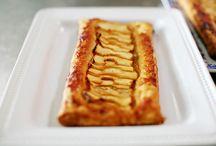 Apple Desserts / by Adrienne Dickson