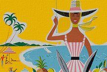 Jamaica Me Crazy <3 / by Cassandra Taylor