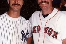 Favorite Sports Mustaches / by SportsGrid