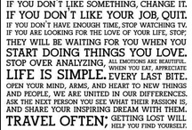 Quotes / by Krista Gillis