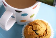gluten free muffins and biscuts / by Julia Brooks