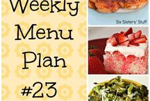Meal planning / by Erin Morrison