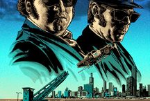The Blues Brothers / by Sole Romay