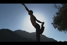 YOGA / by Wendy Simpson
