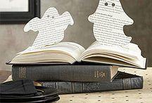 Halloween / by Elizabeth Rogers