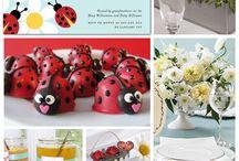 Party theme - Inspiration / by Svetlana Kuperman