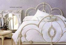 master bedroom / by Tiffany Ascheman