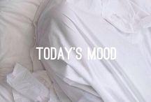 Mood/Days / by Ale Mendoza