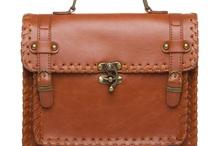 Bag Lady / by Kate Elizabeth Jean