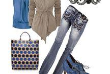 Styles I love / by Maria DeRose DeVroeg
