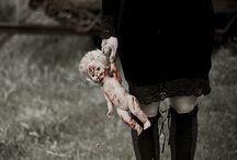 Hell Belles Shoot / by Sarah Blackburn