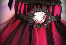 Tutu Ideas / by Stephanie Mathison