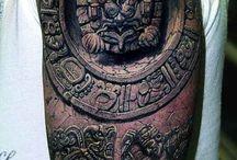 Tattoos / by JoJo Siu