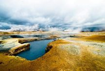| travel: iceland | / by Lyndsey Pase
