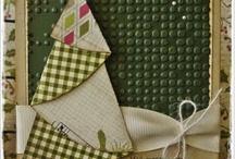 Handmade Cards / by Denise Foxworthy