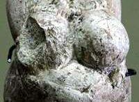 Prehistory / by archeoethnologica - blog