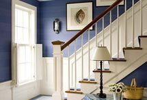 Home - Decorating & Tips / by Kerry Kelley