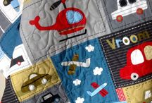 Quilt for kids / by Marjorie Edwards