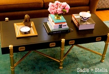 TABLE STYLING & DETAILS / by Holly Scott