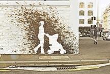 StreeT-Art! / by Chris van der Waal