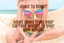 Dieting Tips & Exercise / by Jennifer Dickey