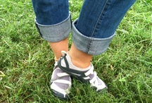 Shoes! / by Jen
