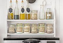Apartment Ideas / by Hannah Graff