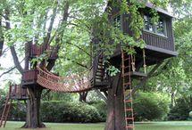 My Dream House / by Elizabeth Rick