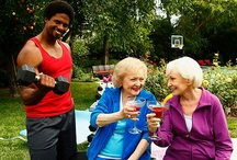 Episode 212 / by Betty White's Off Their Rockers Lifetime