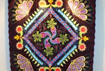 Quilts That Make Us Jealous / by PFAFF®