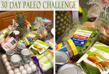 Paleo for 2014 / by Amanda LaBate