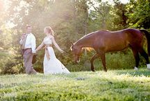 Country Wedding / by National Cowboy Museum