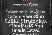 Common Core / by Kerry Romberg