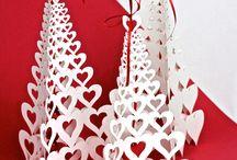 Valentine - All / by Nancy Hunsaker