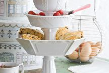 party entertaining ideas / by Nest of Posies