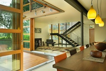 Dream Home / by Halle Meckl