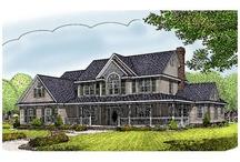 house plans / by Amy Cornwell, LLC