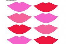 Valentine Party-Preschool / by Amanda Ottlinger