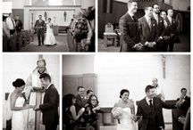 Mad Chicken Studio {Ceremonies} / Wedding and Portrait photographer based in Duluth Minnesota http://www.madchickenstudio.com/ / by Mad Chicken Studio