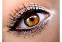 Amazing makeup / by Amy Rutty
