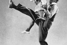 Dancers / by Kenneth Hylbak